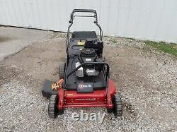 New Exmark 30 X-series Commercical Walk Behind Mower, Self Propelled, 179cc Gas