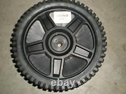 OEM Husqvarna Self Propelled Mower 8 X 1.75 Front Wheel 193912X428 Black