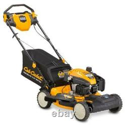 PICK UP ONLY Cub Cadet -SC300 21 159cc Front-Wheel Dr 3-in-1 Gas Self Propelled