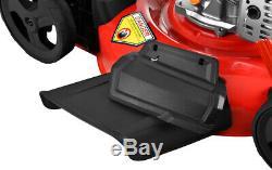 PowerSmart DB2194S 21 3-in-1 161cc Gas Self Propelled Lawn Mower