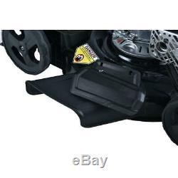 PowerSmart Self Propelled Lawn Mower 21 in. 170 cc Gas 3-in-1 Walk Behind