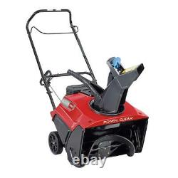Power Clear 721 R-C 21 in. 212 cc Commercial Single-Stage Self Propelled Gas