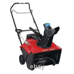 Power Clear 821 R-C 21 in. 252 cc Commercial Single-Stage Self Propelled Gas