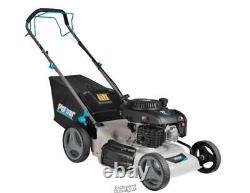 Pulsar Self Propelled Lawn Mower 200 cc 4-Stroke Engine Gas Powered PTG1221SA2