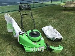 Refurbished Self Propelled Lawn Boy Gold Series Bag F-Series Aluminum Elec Start