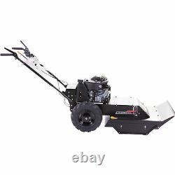 Swisher Predator Self-Propelled Push Rough Cut Lawn Mower 344cc Briggs & Stratt