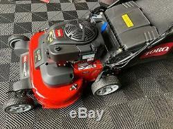 Toro 21199 TimeMaster 30 Self-Propelled Walk-Behind Gas Lawn Mower