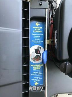 Toro 21200 TimeMaster 30 Self-Propelled Walk-Behind Gas Lawn Mower