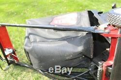 Toro 22043 PROLINE Commercial 21 mower, Suzuki 2 Cycle, BBC, Self Propel, LOCAL