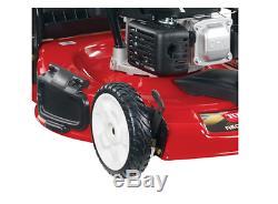 Toro 22 in. Kohler High Wheel Variable Speed Gas Self Propelled Mower Durable