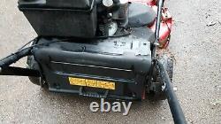 Toro 30 Turfmaster Self Propel Commercial Mower Kawasaki Fj180v Motor