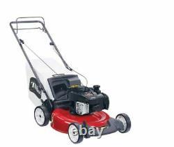 Toro Briggs and Stratton Low Wheel RWD Gas Walk Behind Self Propelled Lawn Mower