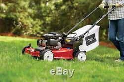 Toro Lawn Mower Kohler 22 In Self Propelled Low Wheel Gas Variable Speed Folding