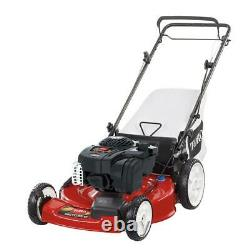 Toro Lawn Mower Recycler 22-Inch Briggs Stratton High Wheel Variable Speed Gas
