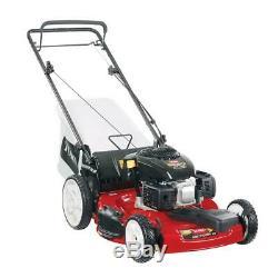 Toro Lawn Mower Self Propelled 22 In. Gas High Rear Wheel