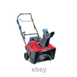 Toro Power Clear 821 QZE 21 252 cc Single-Stage Self Propelled Gas Snow Blower