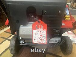 Toro Power Clear 821 R-C 21 In. 252 Cc Single-Stage Self Propelled Snow Thrower