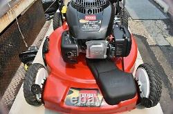Toro Recycler 2037 22'' Walk Behind Gas Self Propelled Lawn Mower Variable Speed