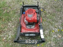 Toro Recycler -22 Personal Pace Rwd Self Propelled Gas Walk Brhind 21464