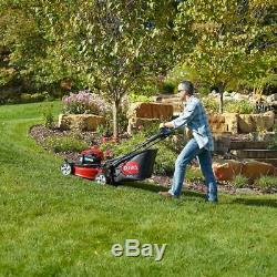Toro Recycler 22 in. All-Wheel Drive Self Propelled Variable Speed Gas Mower