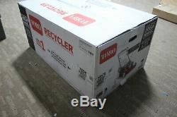 Toro Recycler Walk Power Mower Honda Powered Wheel Self Propelled Model 20379