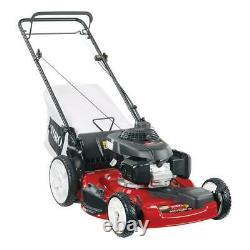 Toro Self Propelled Lawn Mower Honda Engine Adjustable Handlebar Gas Powered