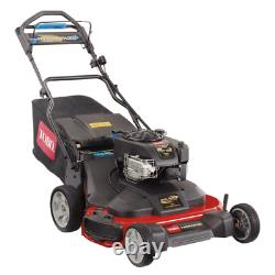 Toro TimeMaster 30 in. Self-Propelled Lawn Mower Briggs and Stratton Gas Engine