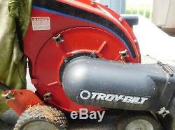 Troy Bilt 47282 Chipper / Vac Vacuum Self Propelled 5 HP Tecumseh Engine PARTS