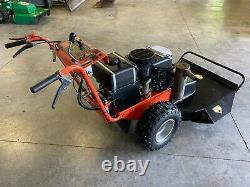 2012 Dr Champ Et Brush Mower Pro Xl30 Autopropulsed High Weed Mower