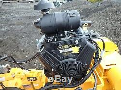 2020 Carlton Sp5014 Stump Grinder, Autopropulsés, 35 HP Vanguard Gas Engine