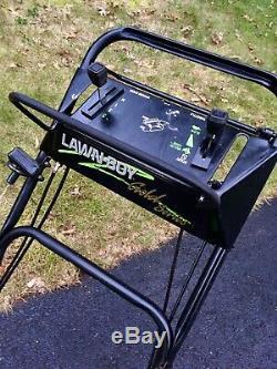 21 Lawn Boy 3 Vitesses Gold Series 2 Cycle Faucheuse Automotrice De Qualité Commerciale