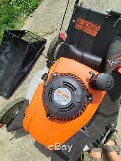 26 Turf Beast Lawnmower Autopropulsés De