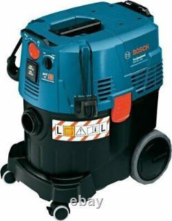 3165140705516 Odkurzacz Uniwersalny Gaz 35 L Afc Bosch Niebieski
