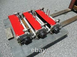 3 Blade Dpa Roels Fit Toro Greensmastmaster 3050 3100 3150 Golf Greens Tondeuse