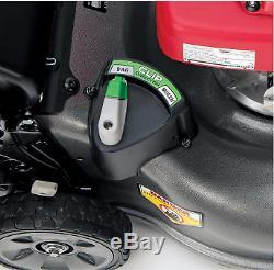 3-in-1 Tondeuse Avec Auto Choke, Vitesse Variable, Walk Behind, Autopropulsés