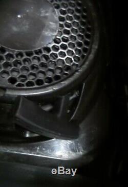 Aavix Agt1222b 23. 196cc Autopropulsés 3 En 1 Gaz Tondeuse Noire