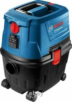 Aspirateur Bosch Gas 15 Ps 0.601.9e5.100 Nettoyeur De Tapis