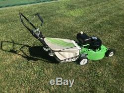 Auto Commercial Remis À Neuf Automotrice Lawn Boy Supreme Pro F Sac Série