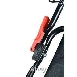 Autopropulsed Lawn Mower 20 Po. 3-en-1 170 CC Gas Walk Behind Pull Cord Start