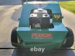 Billy Chèvre 25 Automoteur Plugger Aerator Pl2500sph