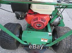 Billy Goat 8 HP Pelouse Feuilles Débris Vide Autopropulsés Vq802sph