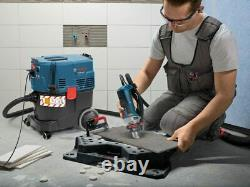 Bosch Professional Gas 1183.5oz Aspirateur Afc Sec/humide 1380 W, Capacité