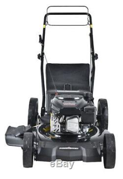 Db8622sr 22. 3-in-1 170cc Gas Autopropulsés Tondeuse