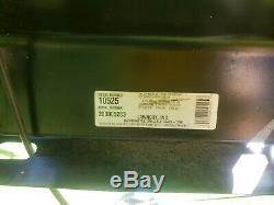 Gold Pro Gazon Boy Duraforce 21 10525 6.5 HP 2 Cycle Stroke Autopropulsés Faucheuse