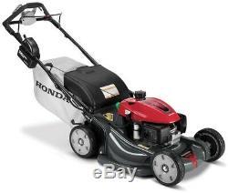Honda 4-en-1 Sélectionnez Marche D'entraînement Derrière Le Gaz Autopropulsés Tondeuse Électrique Début