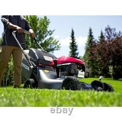 Honda 664060 Hrn216vka Gcv170 Smart Drive Vs 21 En Tondeuse À Gazon Automotrice Nouveau