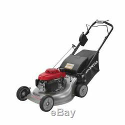Honda Automotrice Gas Lawn Mower Sac En Tissu Ramasseur D'herbe New Hrr216k9vka