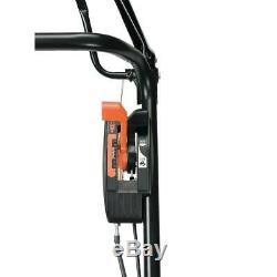 Honda Autopropulsés Tondeuse 21 Po. Gaz Hydrostatiques Poignée Pliable Cordon