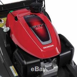 Honda-hrx217vka Hrx Autoporteur Automotrice Faucheuse