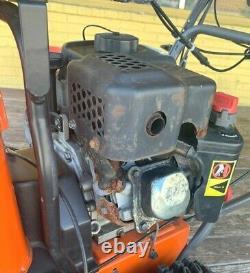 Husqvarna St224 24po 208cc 2stage Automoteur Souffleuse À Gaz Electric Start